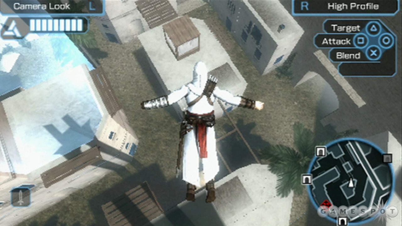 Assassin S Creed Bloodlines Ppsspp Game Download Site Title